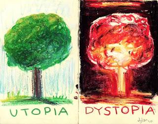 Értekezés a disztópiákról