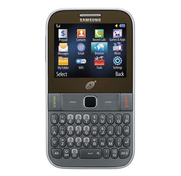 Samsung S390G, Tracfone's First Wi-Fi Phone Now Available