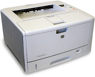 HP Laserjet 5200 Driver Download