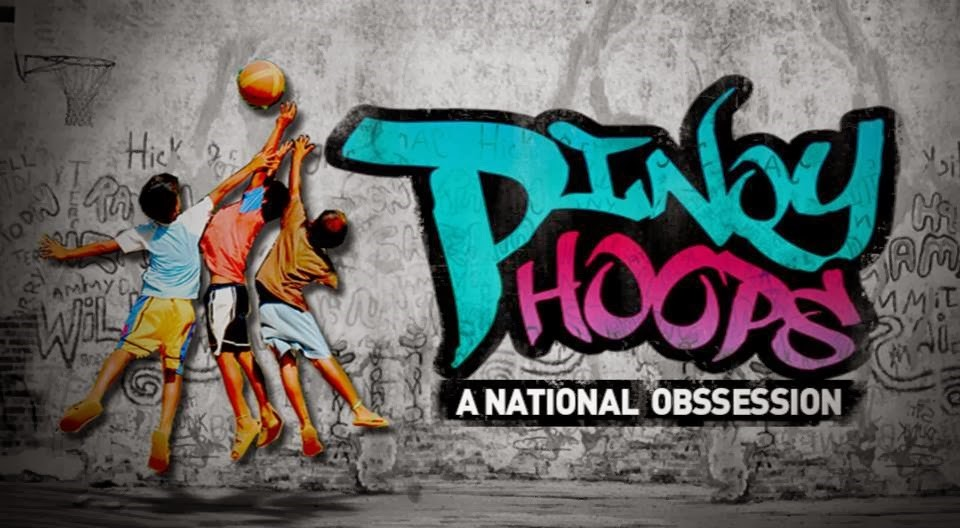Potato on the Go: Nat Geo's PINOY HOOPS uncovers Pinoys' basketball obsession!