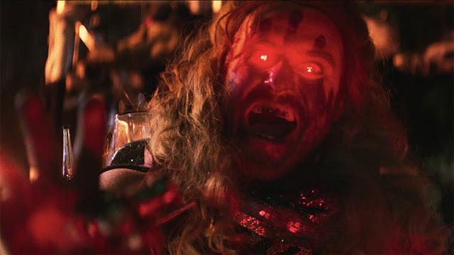 glowing eyed madman
