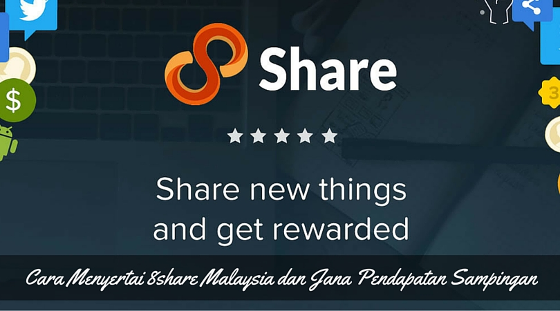 8share Malaysia