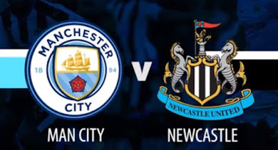 Manchester City vs Newcastle United