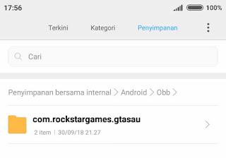 Cheat GTA San Andreas Android Cleo Terlengkap Tanpa Root Cheat GTA San Andreas Android Cleo Terlengkap Tanpa Root ( Support Nougat )