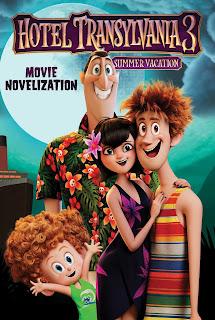 Hotel Transylvania 3: Summer Vacation 2018 Full Hindi Movie Download Dual Audio BRRip 720p