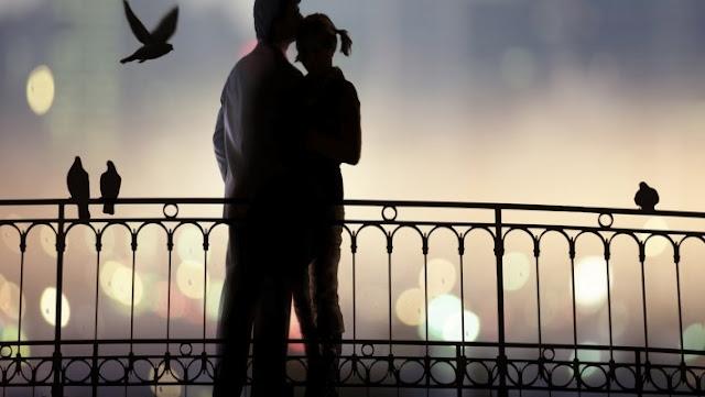Romantic Love couple photos for WhatsApp