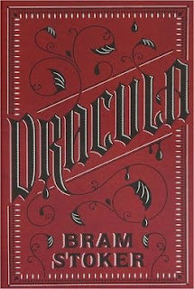 Dracula - 6 Horror Books to Read for Halloween