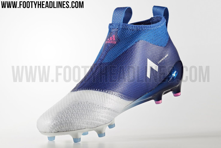 ac9c79b328fb ... cheapest blue white pink adidas ace 17 purecontrol 2017 boots leaked  footy headlines ed5de 4fa65