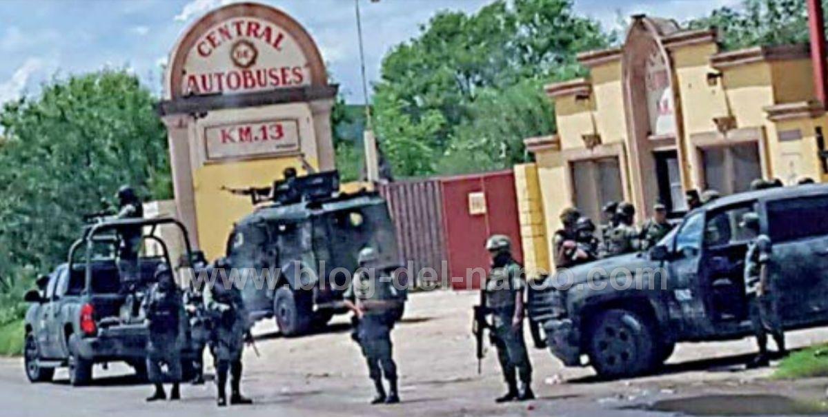 La ejecución extrajudicial de Narcos violenta sus derechos, dicen especialistas