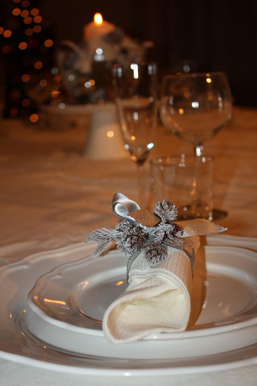 Ale's cosìèfatto: Tavola di Natale