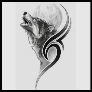 Wolf Tattoo Ideas ~ Tattoo Pictures