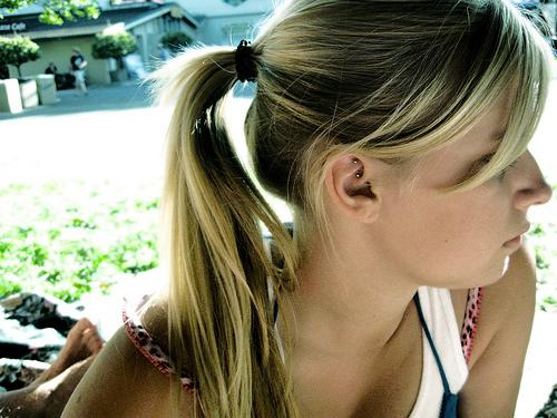 Pixie Lott Hot Photos: Long Length Hairstyles For Teen Girls