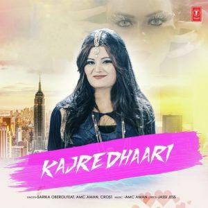 Kajredhaari (2017) Punjabi