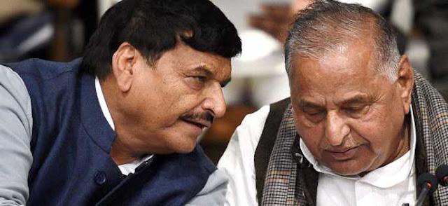 Shivpal Yadav News