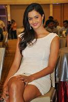 Shubra Aiyappa Latest Sizzling Stills HeyAndhra