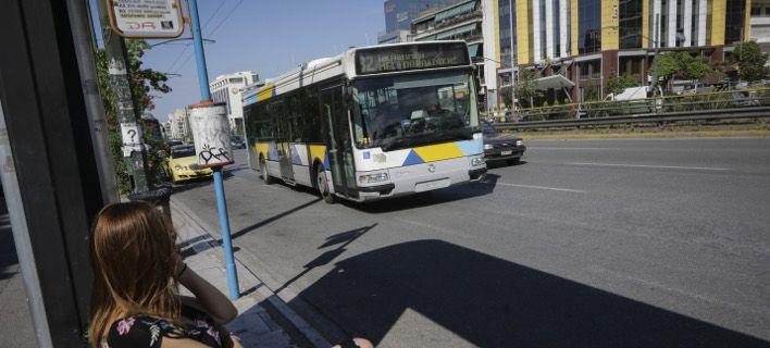 Τρόμος: Aγνωστοι πετάνε πέτρες σε λεωφορεία -Τη νύχτα πυροβόλησαν με αεροβόλο στη Συγγρού