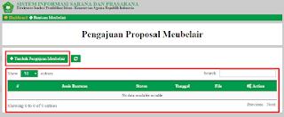 Pengajuan Proposal melalui Aplikasi SIM Sarpras Panduan Pengajuan Proposal melalui Aplikasi SIM Sarpras