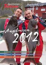 teltow angelreisen norwegen