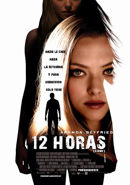 12Horas Poster