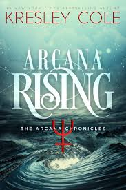 https://www.goodreads.com/book/show/25946891-arcana-rising?ac=1&from_search=true