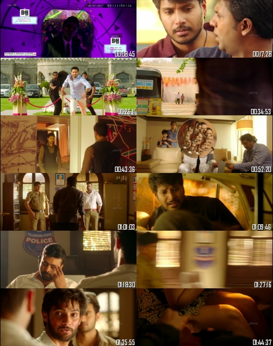 Aakhari Baazi 2019 Hindi Dubbed 720p 480p Full Movie Download