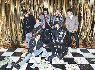 Block B - Toy (Japanese Version) 歌詞