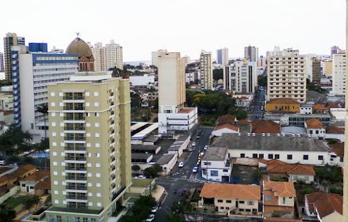 Centro de Araraquara - SP
