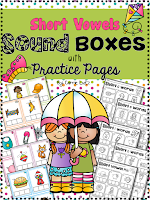https://www.teacherspayteachers.com/Product/Short-Vowels-Sound-Boxes-with-Practice-Pages-Spring-Themed-2423419