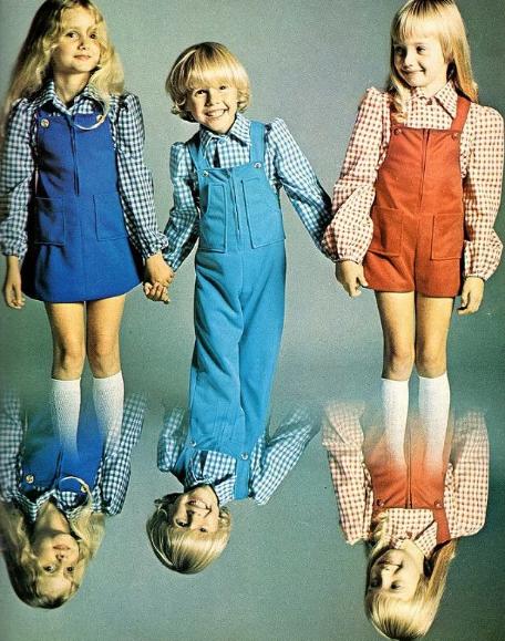 модные дети ссср