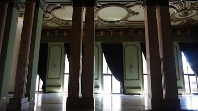 Salón de Baile. Círculo de Bellas Artes. Madrid