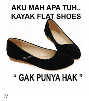 11 Meme 'Aku Mah Apa Atuh' Ini Bikin Ketawa Ngakak di Pojokan