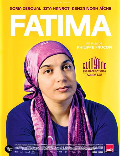 Ver Fatima (2015) Online