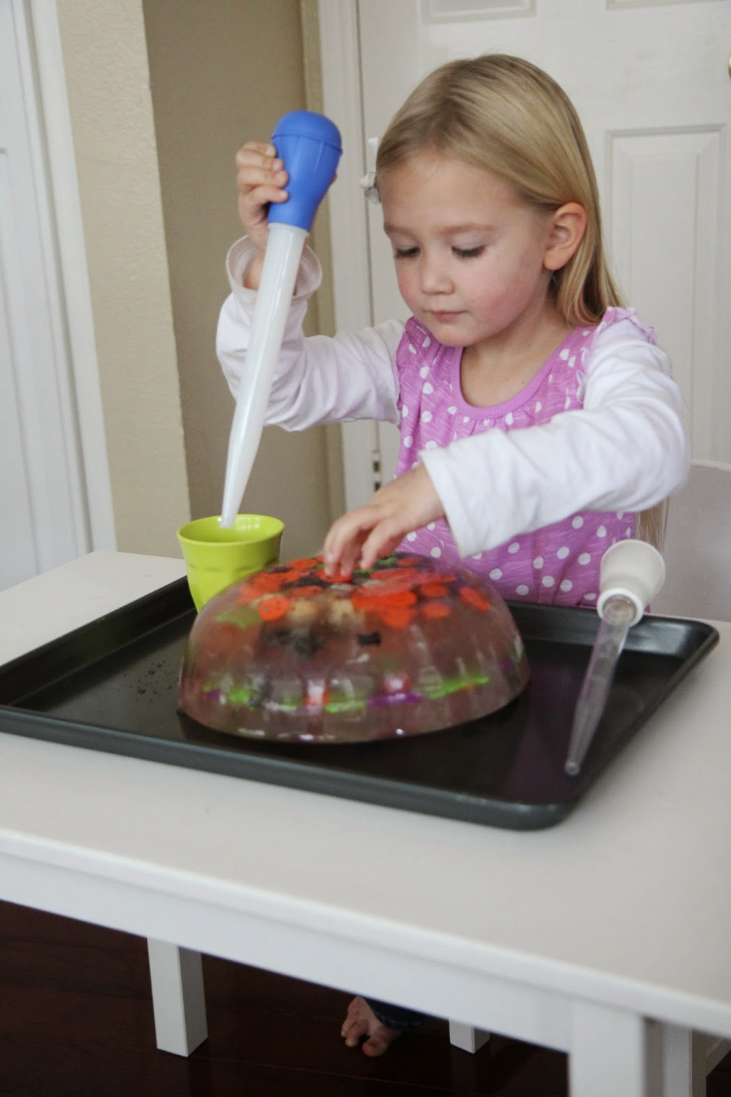 Toddler Approved 7 Favorite Toddler Science Activities