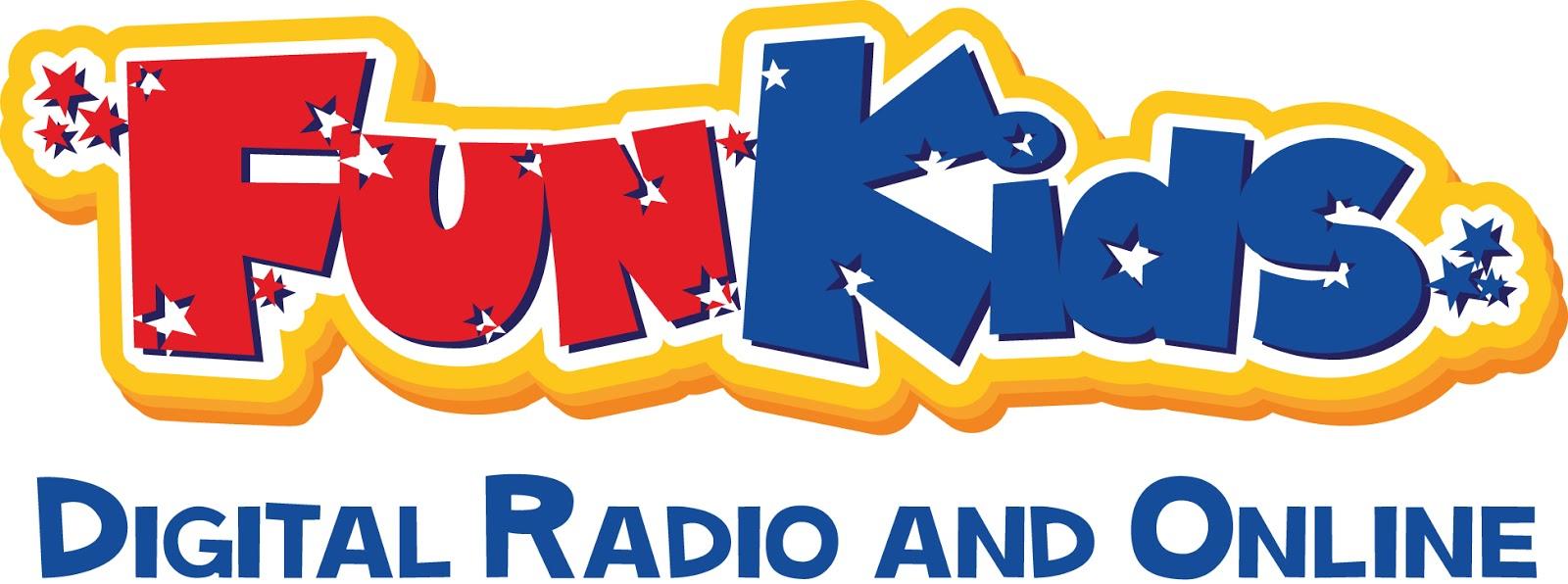 Mum of Five Staying Sane: Fun Kids Live. The digital children's ...