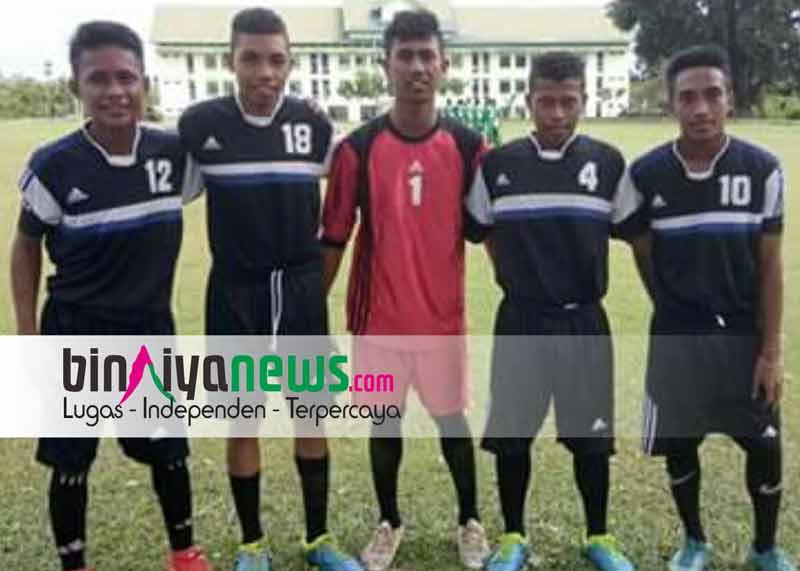 5 Pelajar SBT Terjun ke PPLP Nasional di Aceh