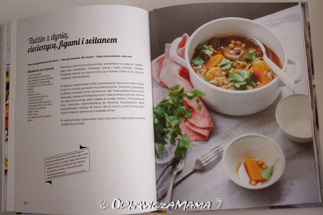 Odkrywcza Mama Moja Kuchnia Wege A Cosson Wyd