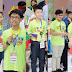 PH Students Win 87 Medals in Thailand Math Olympiad