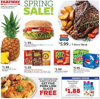 ⭐ Fareway Ad 3/24/20 ⭐ Fareway Weekly Ad March 24 2020