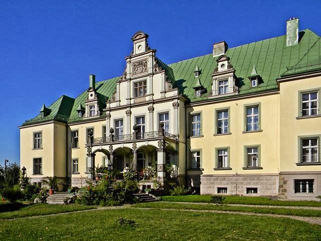 Opolszczyzna, zwiedzanie, polskie zabytki