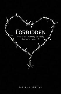 Forbidden by Tabitha Suzuma Forbidden   Tabitha Suzuma