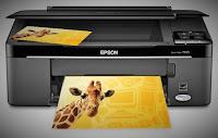 Descargar Driver De Impresora Epson Stylus TX123 Gratis