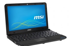 Download Windows XP 32bit MSI U180 Driver