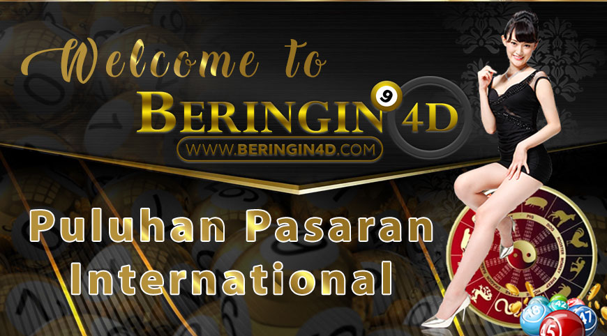 Beringin4D Bandar Togel Online