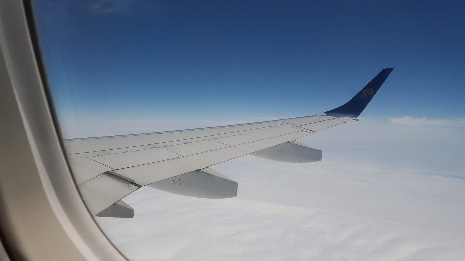 華信航空AE-262