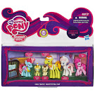 My Little Pony Cake Family Babysitting Fun Mr. Carrot Cake Blind Bag Pony