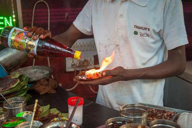 Flaming hot, entertainment news