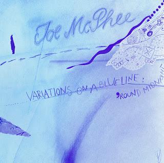 Joe McPhee, Variations on a Blue Line
