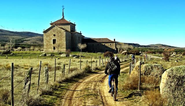 Ermita del Cubillo