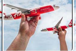 Konsisten Semua Orang Bisa Terbang, ini Alasan Penerbangan AirAsia Biaya Murah