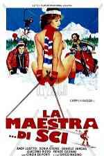 La maestra di sci (1981) Ski Mistress